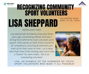 Lisa Sheppard